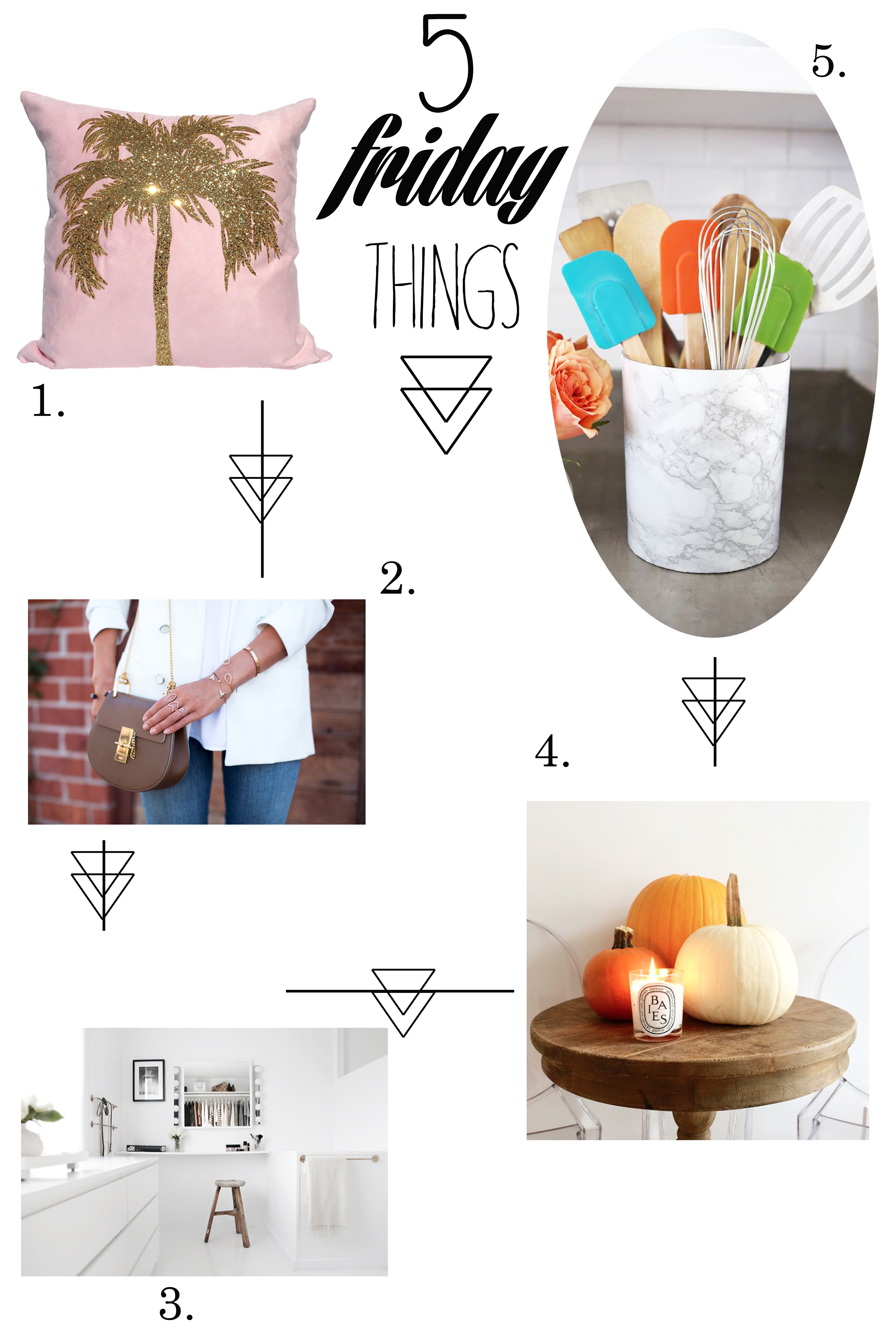 five friday things 2